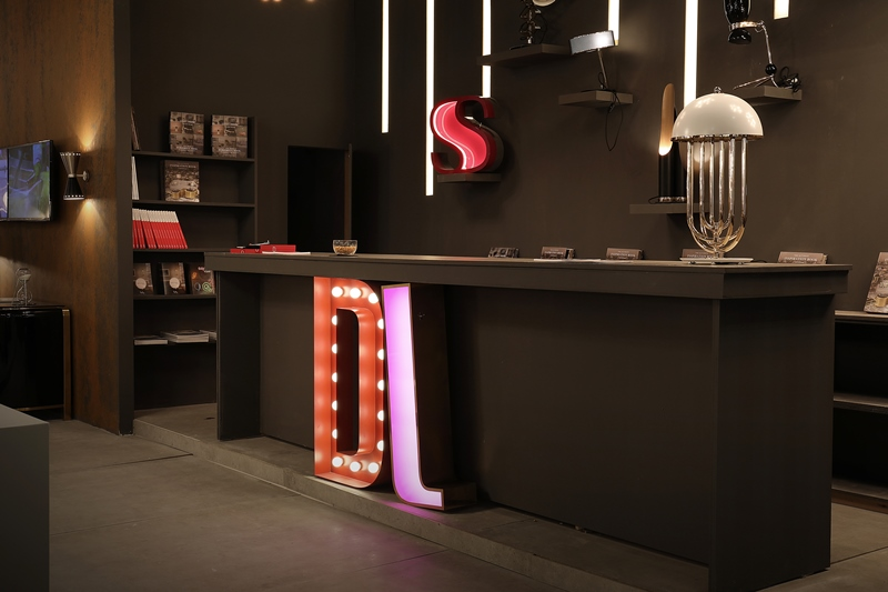What you must see today at ISaloni 2017