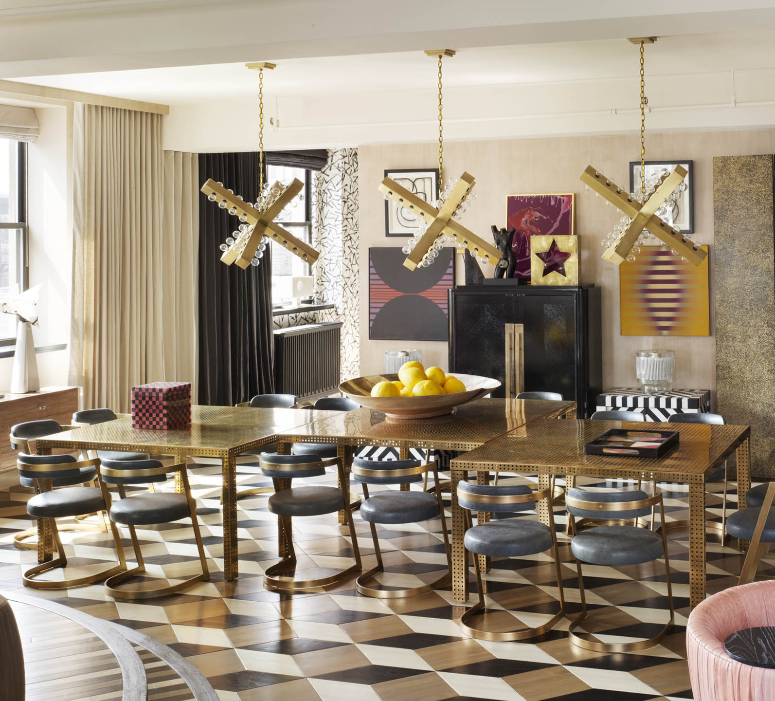 Kelly Wearstler Interior Design Projects Top 10 Insplosion