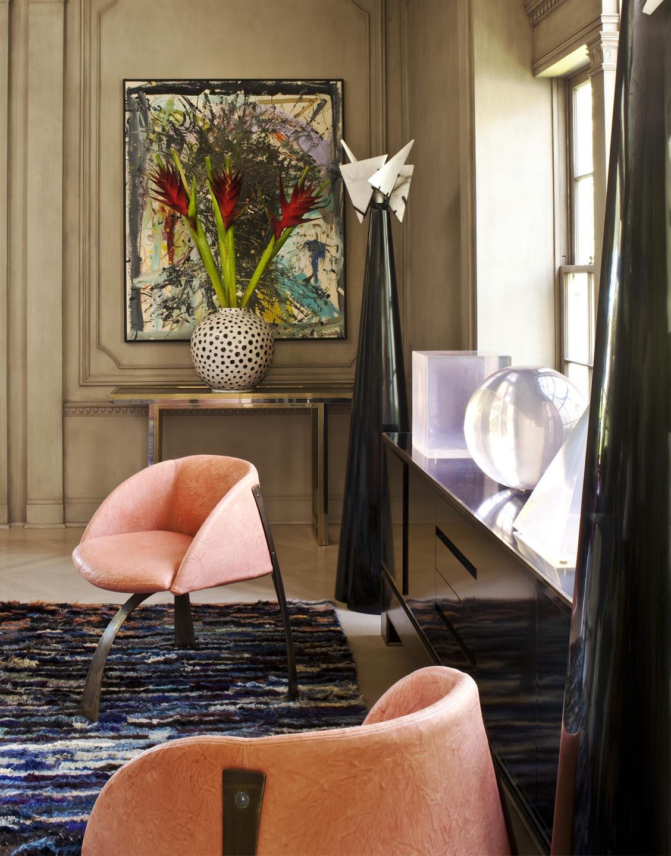 Kelly Wearstler interior