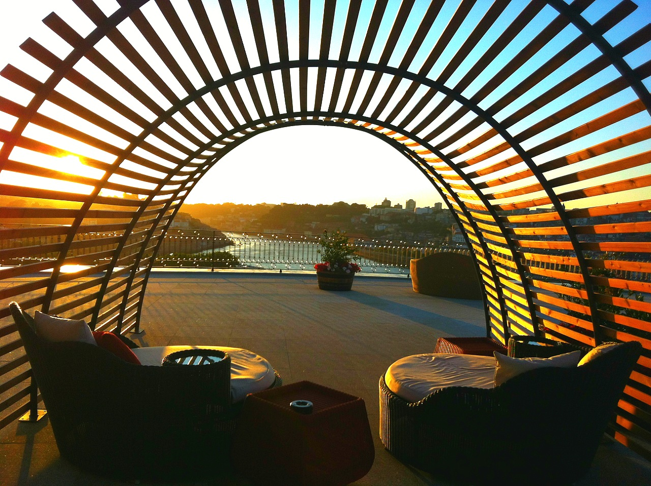Luxury Furniture Hotel Portugal