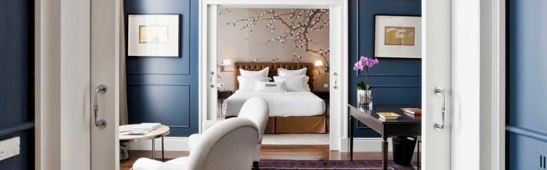 Luxury Furniture Hotel Portugal Vidago Palace