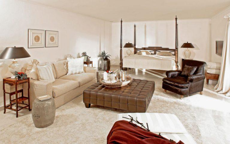 Luxury Furniture Hotel Vila Joya