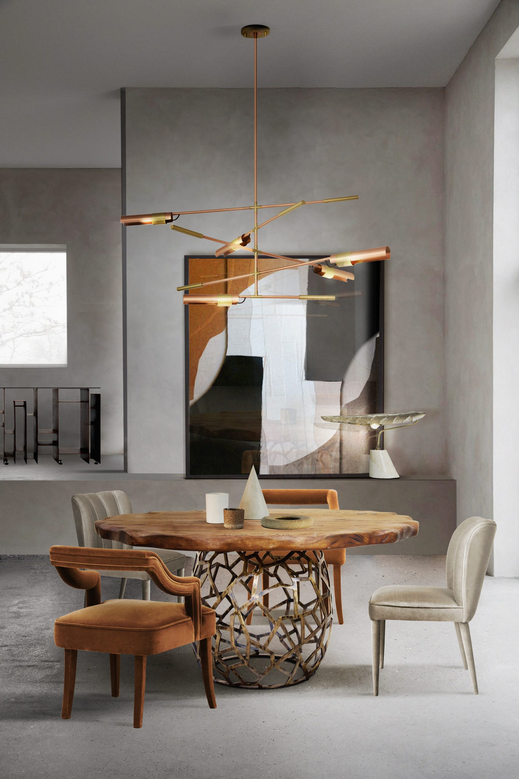 Brabbu-Top 10 Expensive Furniture Brands