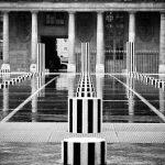 Columns of Buren