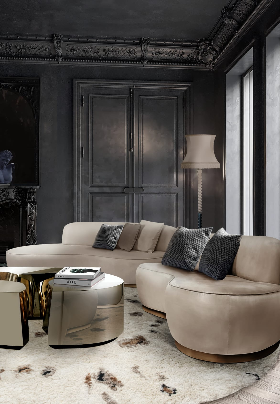 Insplosion_contemprorary-modern-dark-living-room-design-ideas_by_Bocadolobo