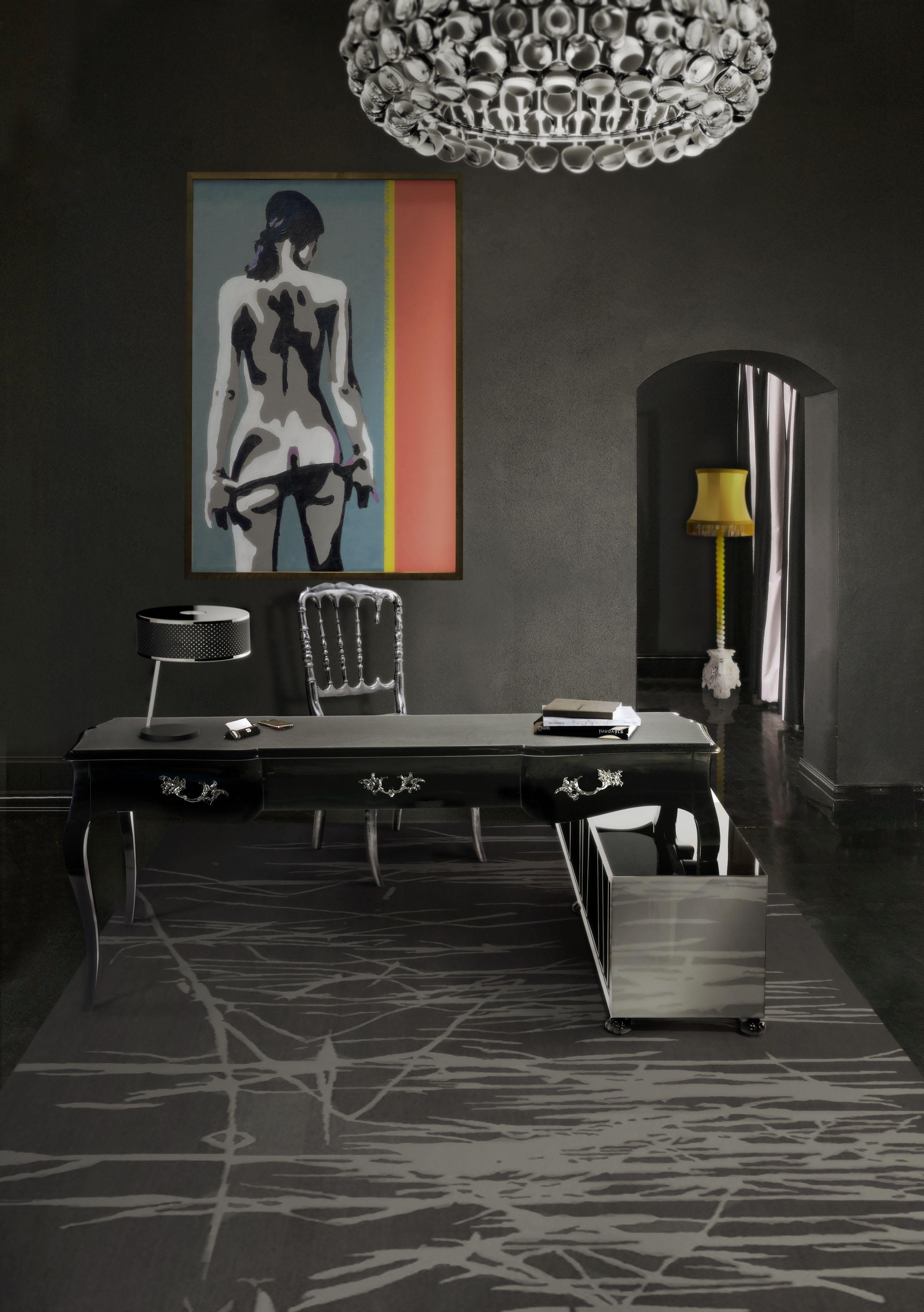 luxurious office boca do lobo desk of inspirational office ideas