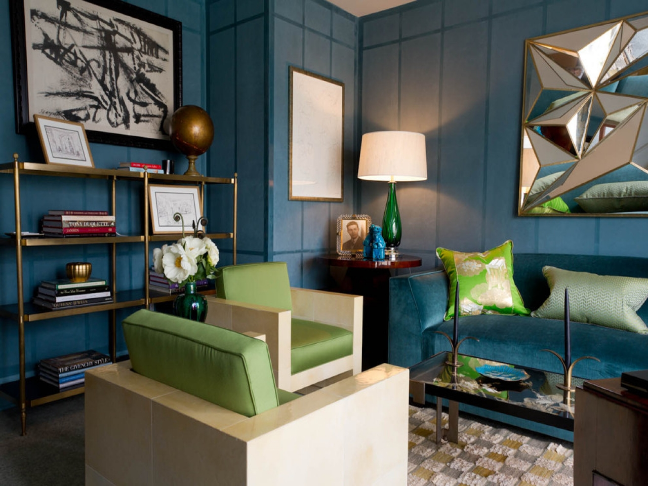 forest green office in luxury offices paint colors