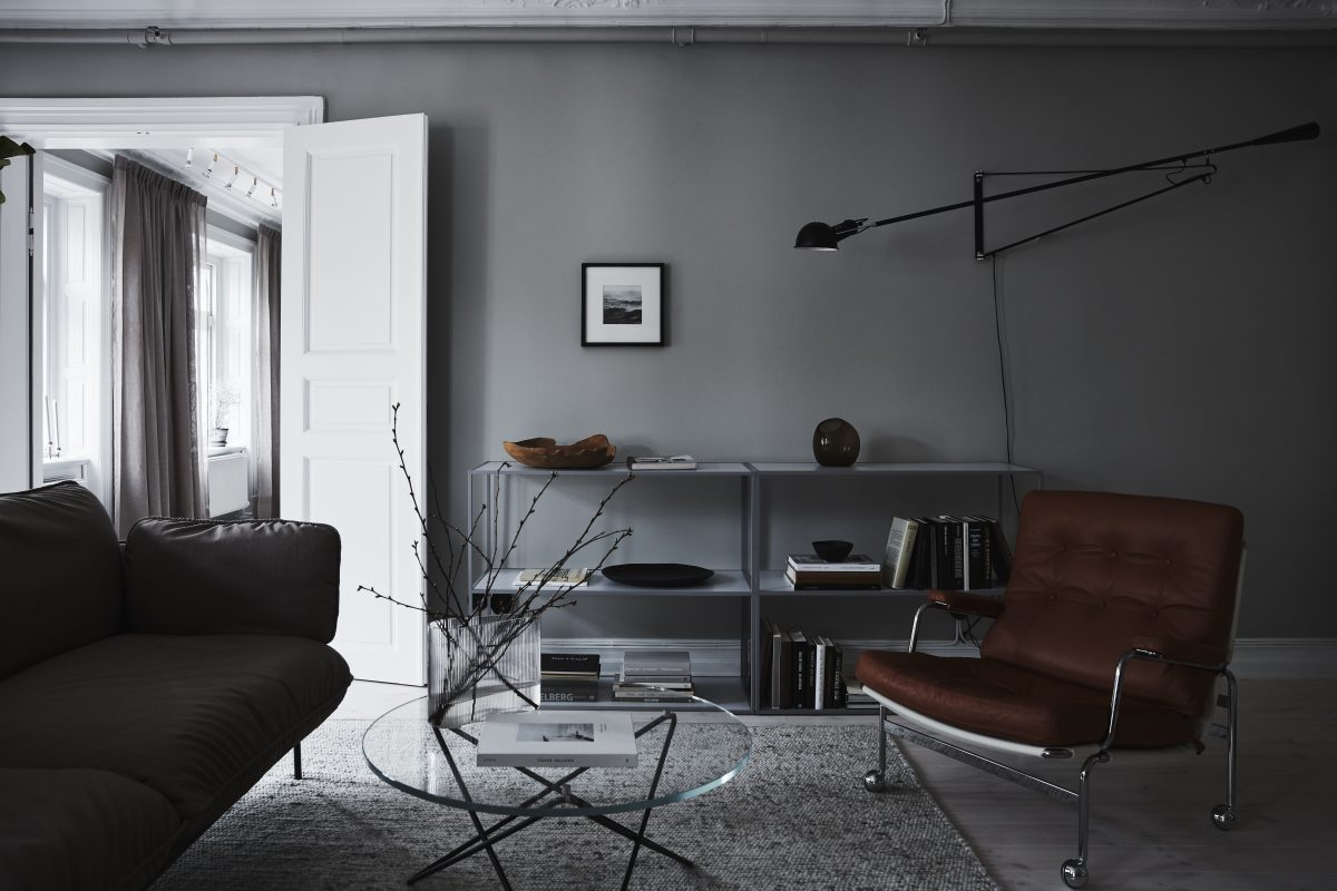 grey office in luxury offices paint colors