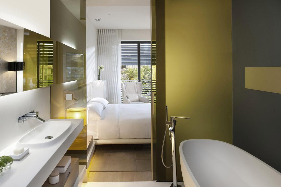 New Mandarin Oriental Hotel