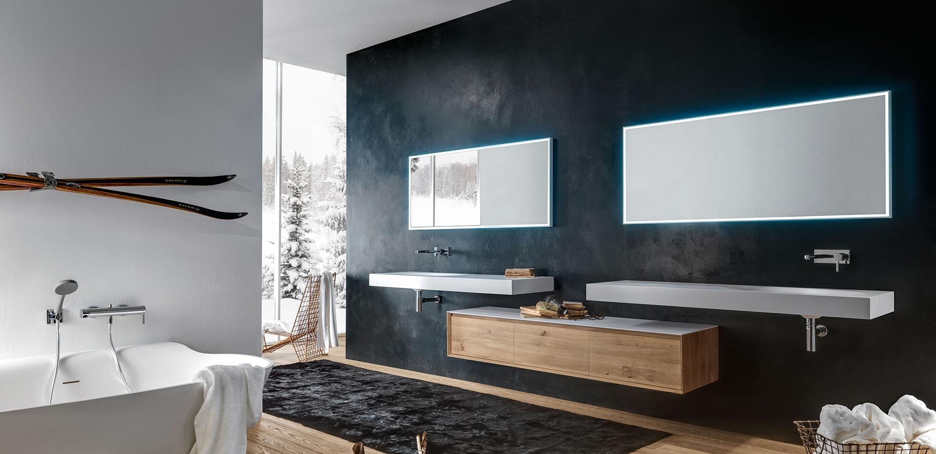 a spa like bathroom of Best Modern Bathroom Inspirations