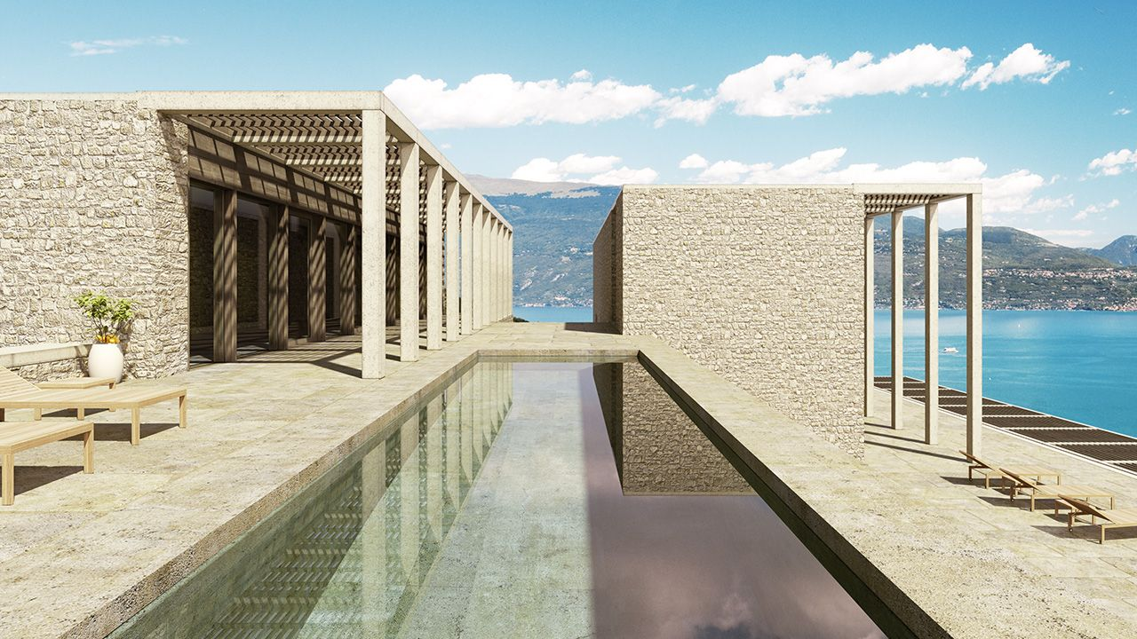 villa eden of everything you need to know about David Chipperfield