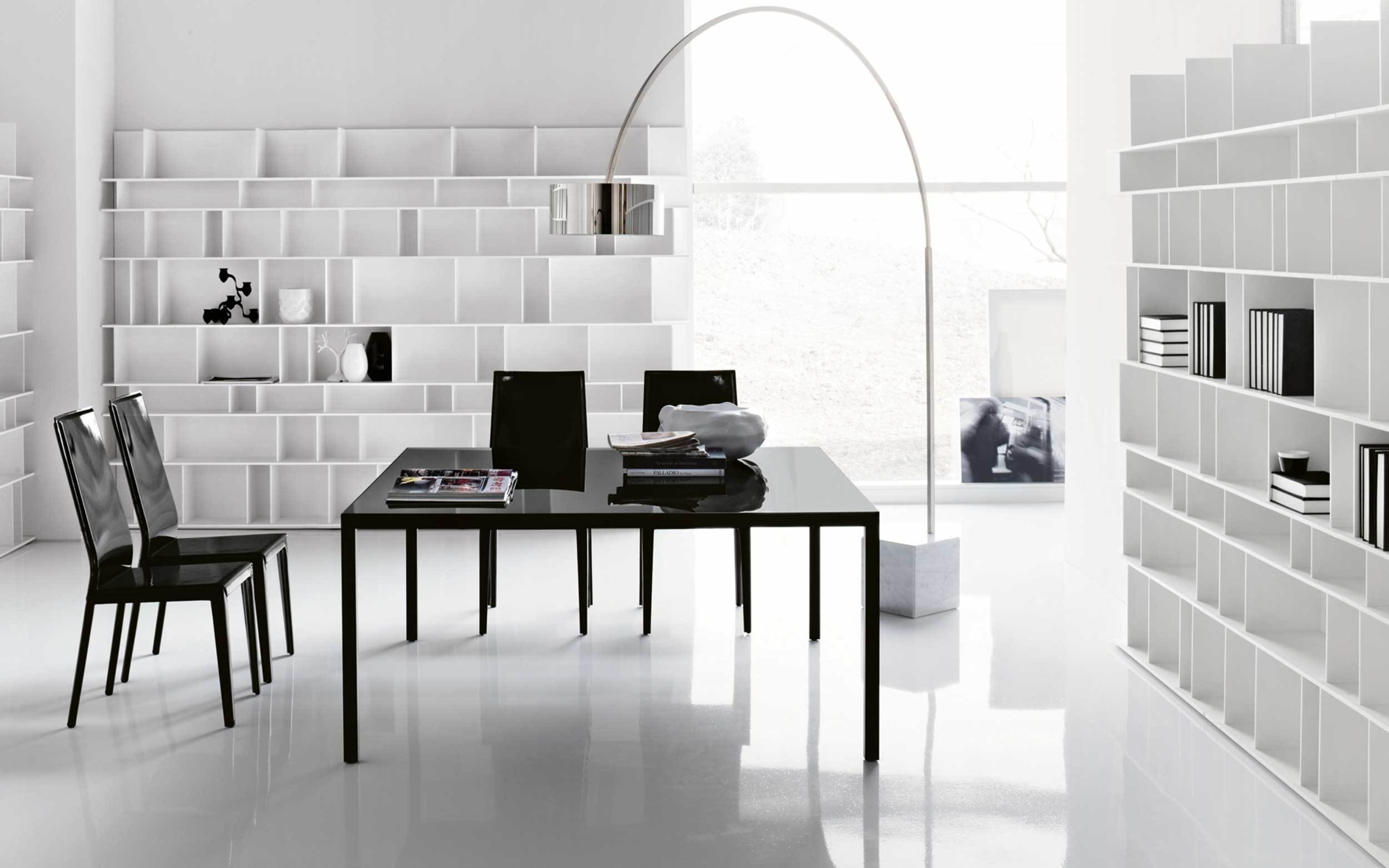 white office in luxury offices paint colors