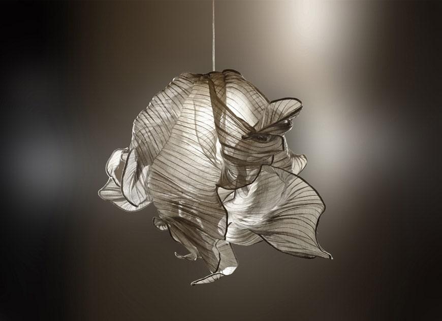 nebula lamp at Salone satellite 2019
