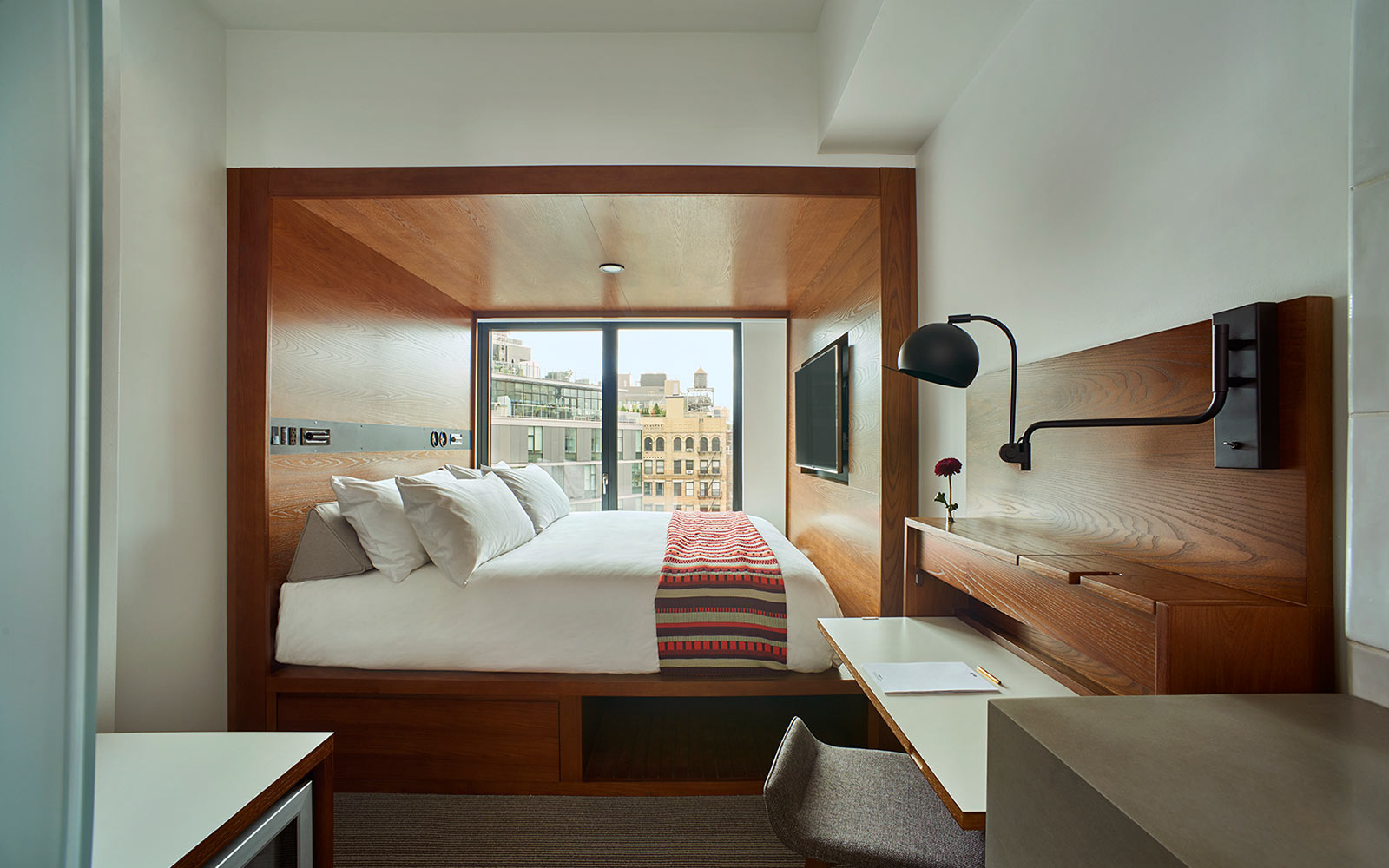 arlo soho in Hotel design ideas at home