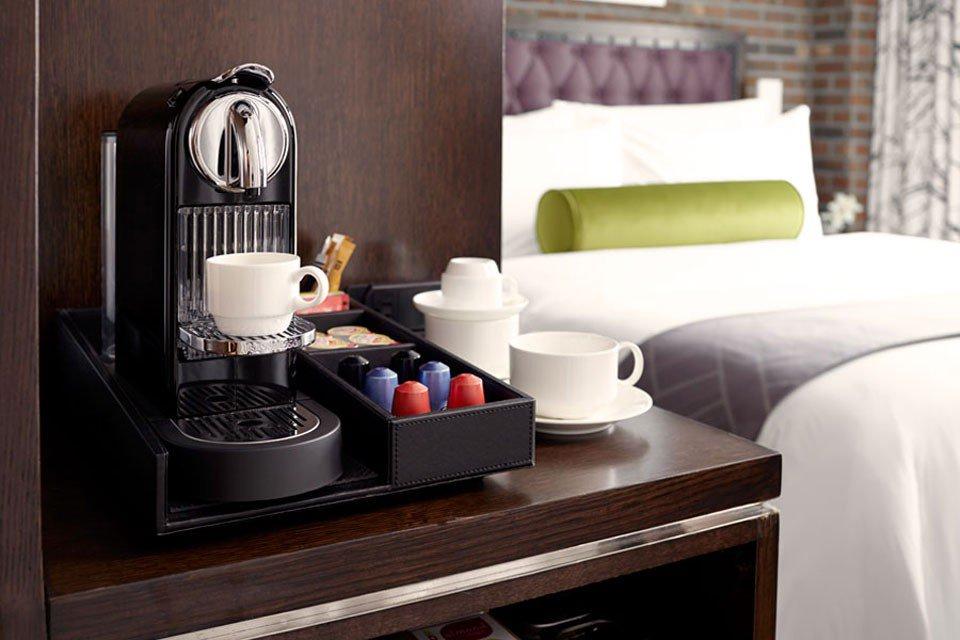 hotel room comfort in Hotel design trends Hotel design trends