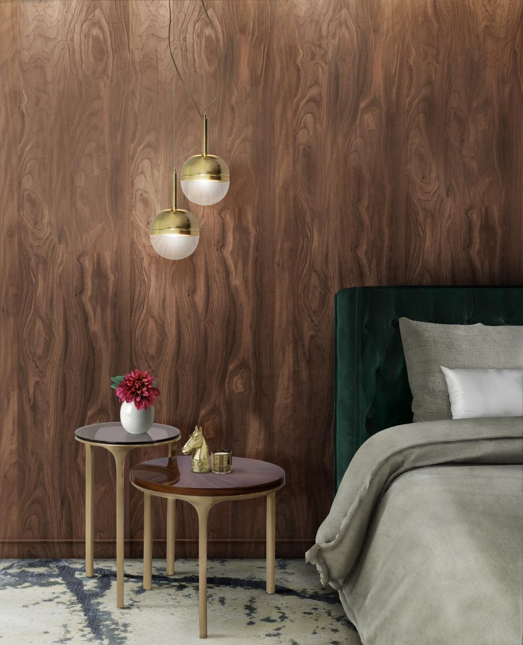 SLEEK-WOODEN-BEDROOM-lighting-ideas