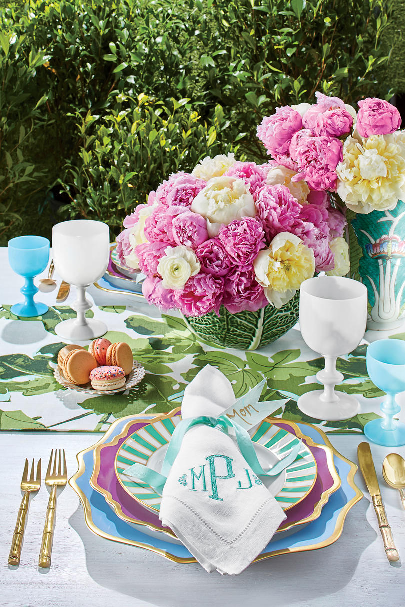 Best Mother's Day décor ideas