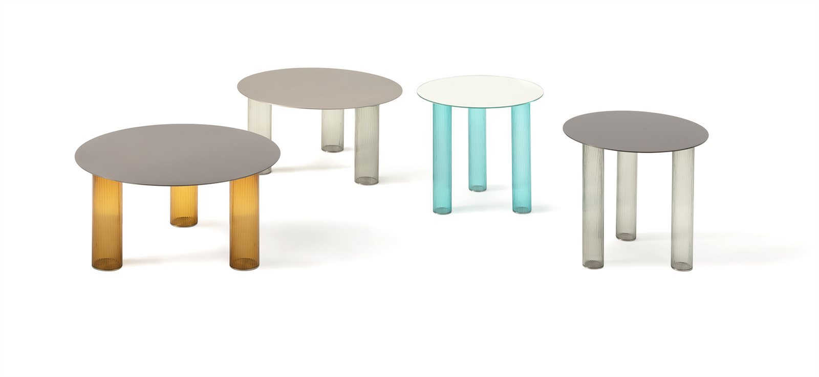 Zanotta Design's summer novelties