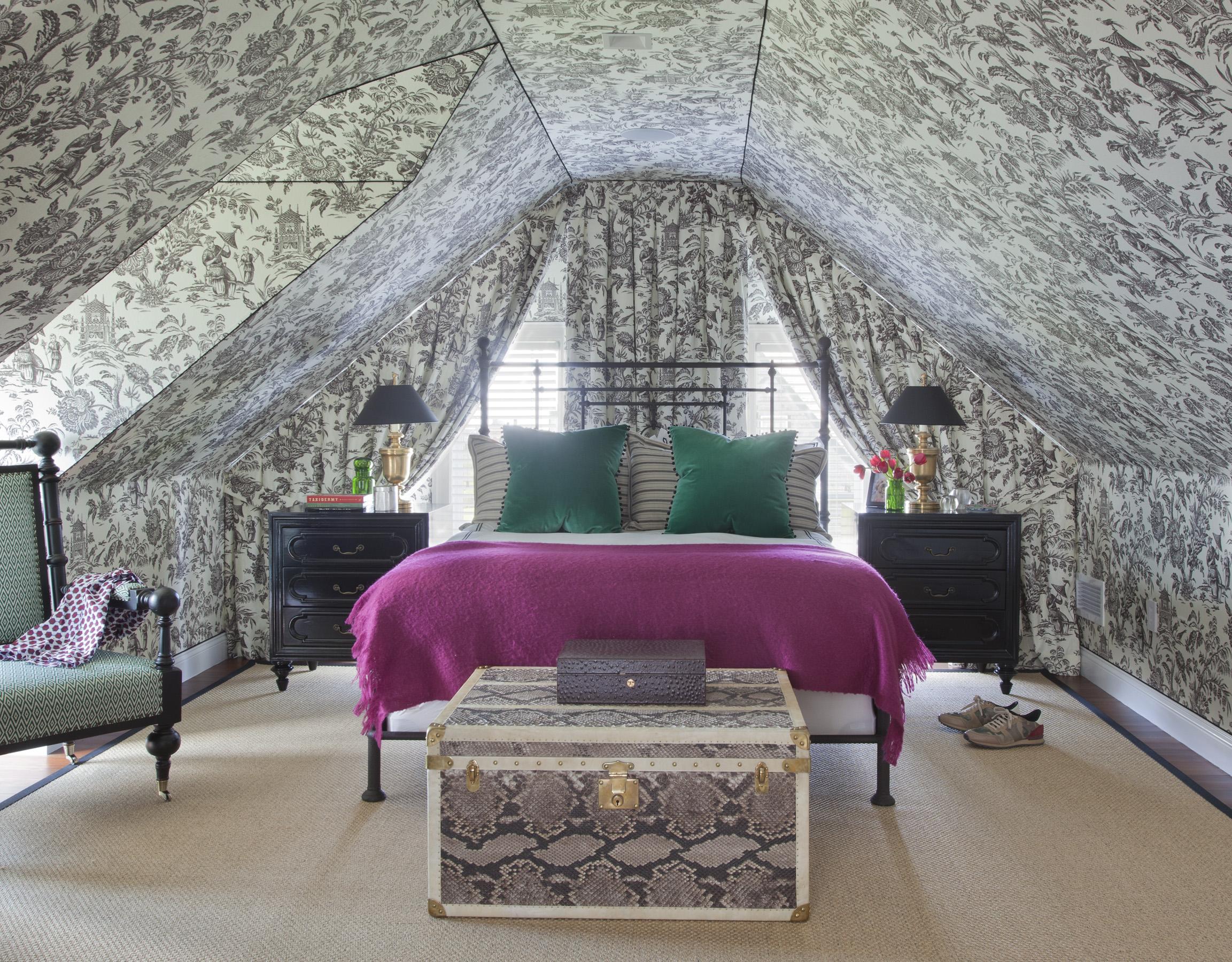 Martyn Lawrence Bullard interior