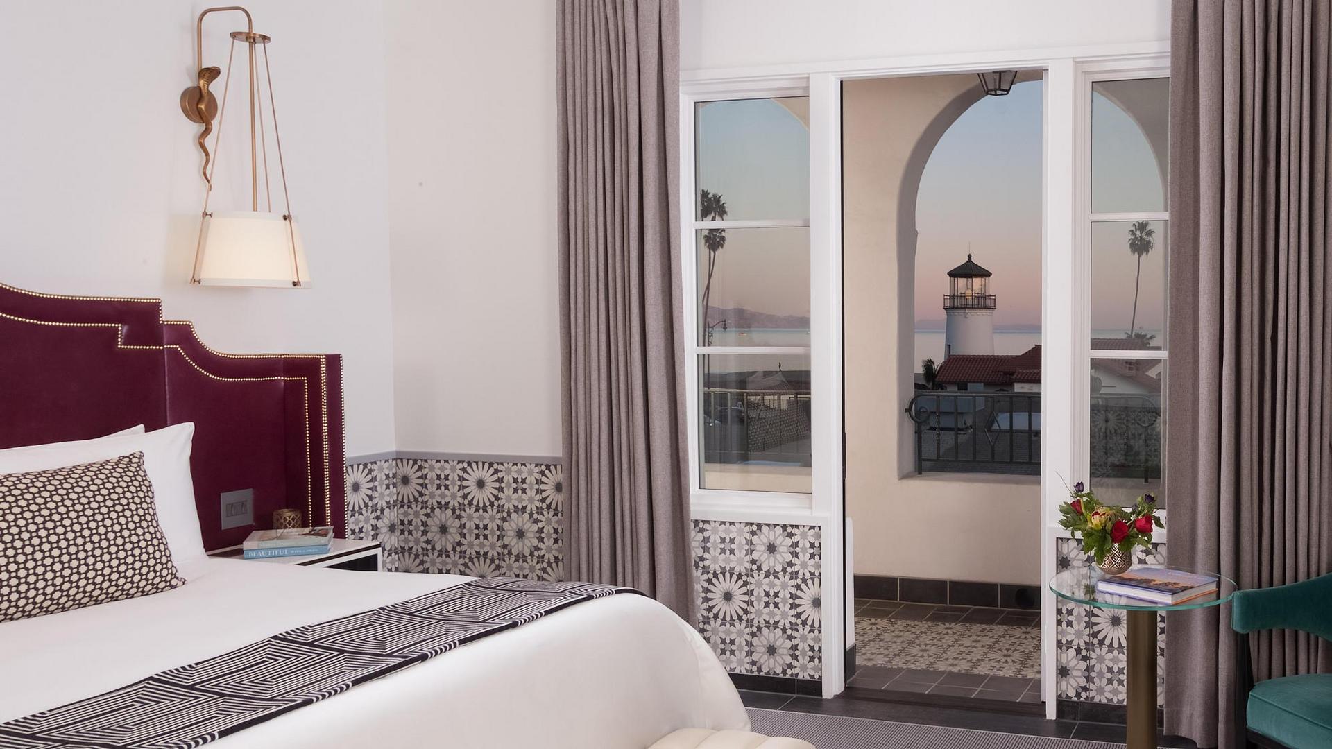 Hotel Californian - Santa Barbara
