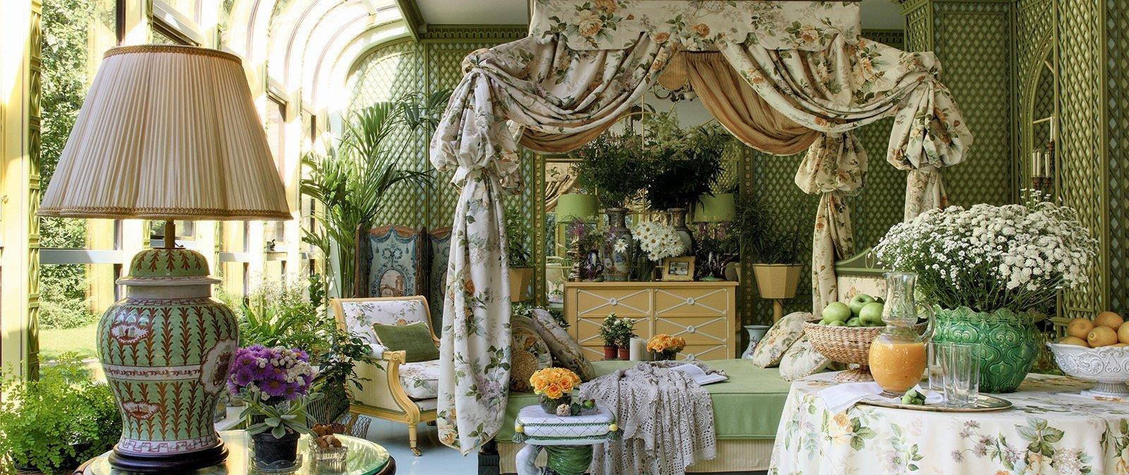 KIRILL ISTOMIN - winter garden residence