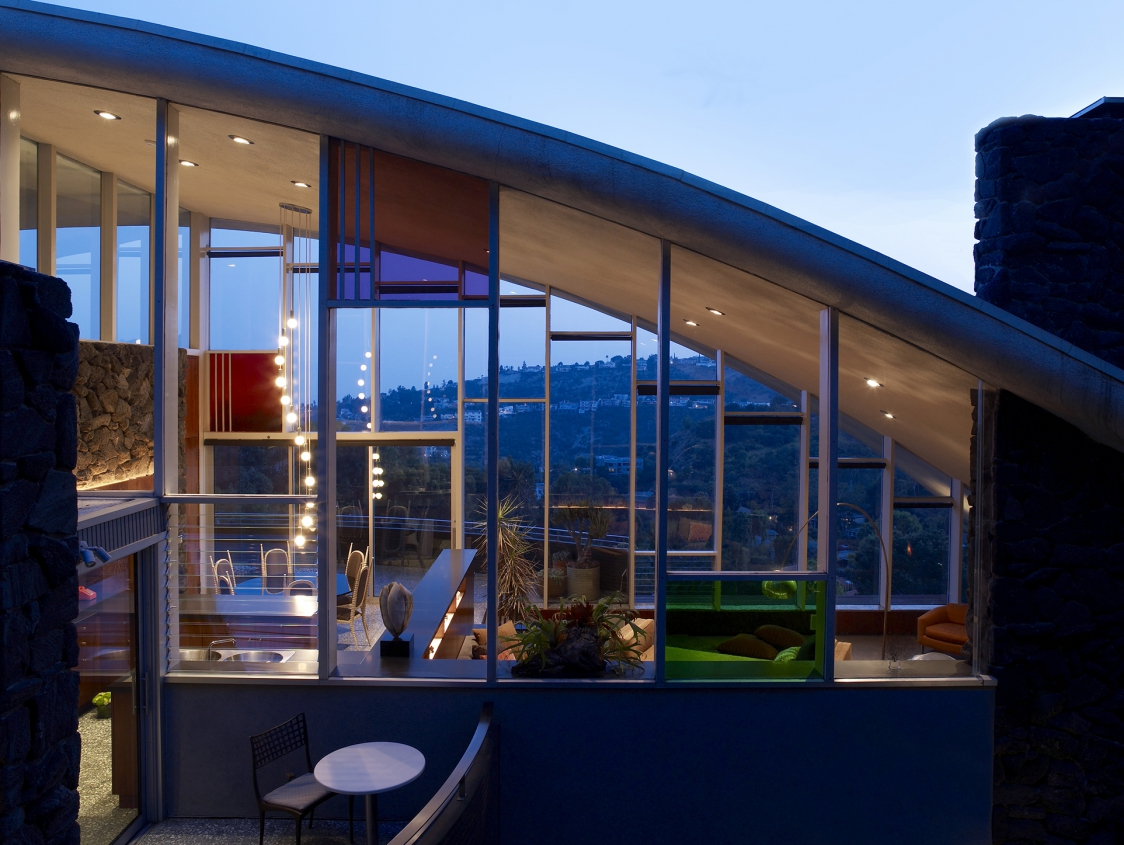 Marmol Radziner interior design