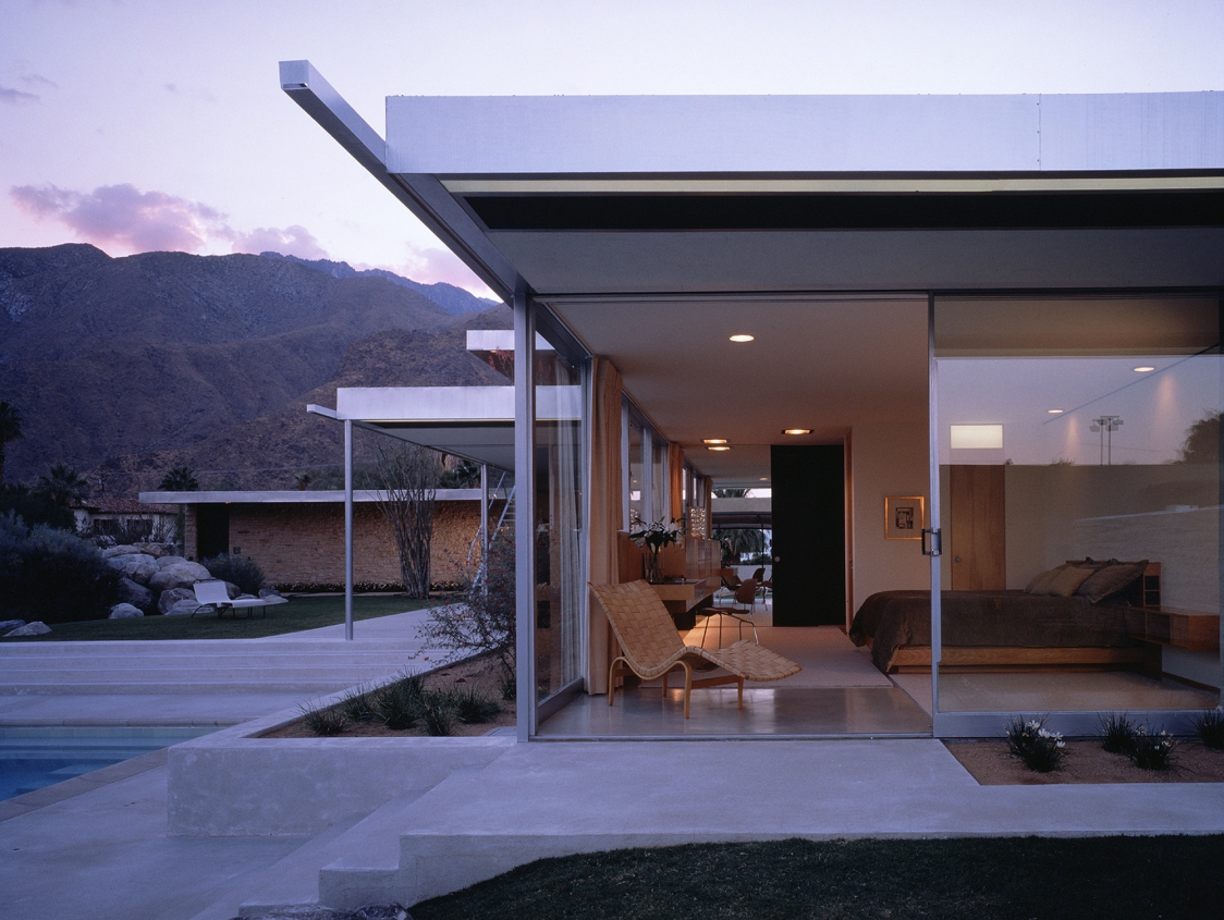 Marmol Radziner interior