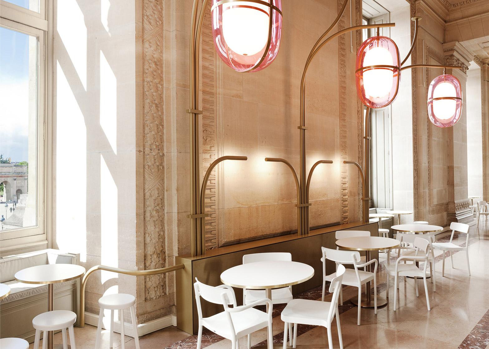 Café Mollien-Louvre-Mathieu-Lehanneur