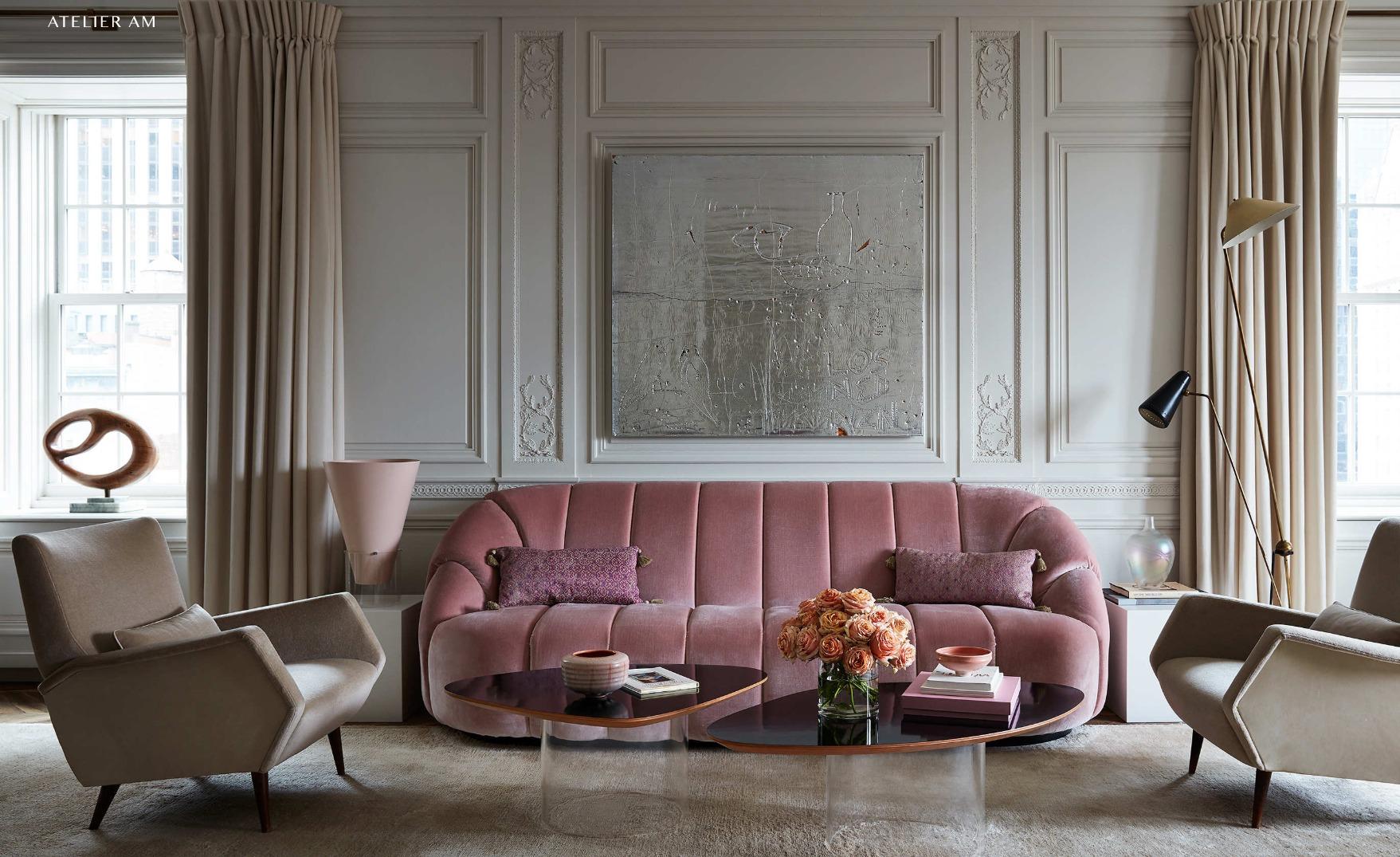 Interior by atelierAM