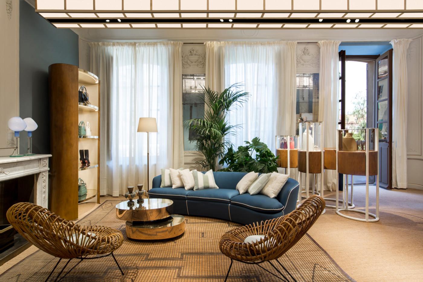 Dimore Dior StTropez-Interior