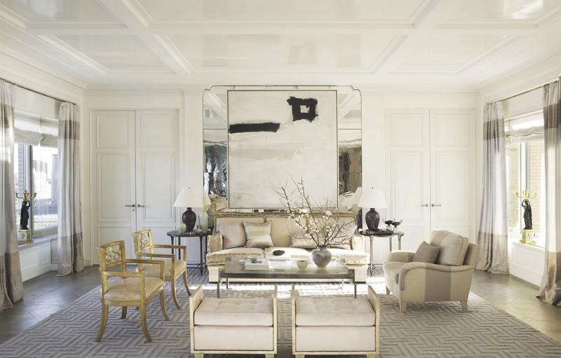 Michael S Smith Top Interior Design Los Angeles