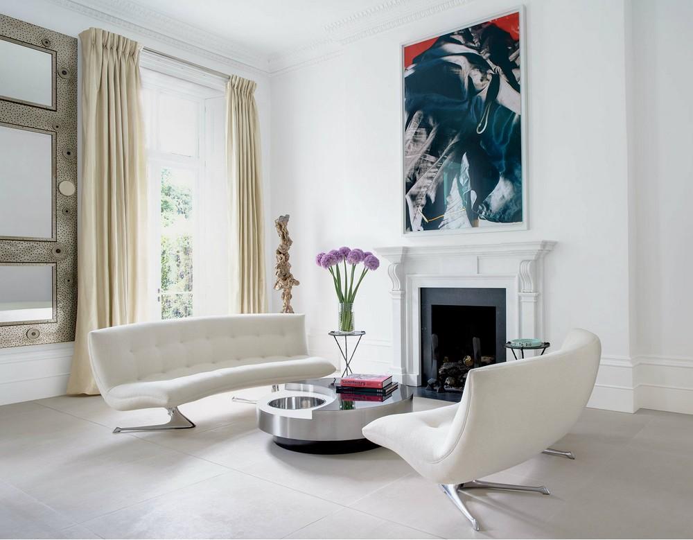 Francis Sultana London Interior Designer