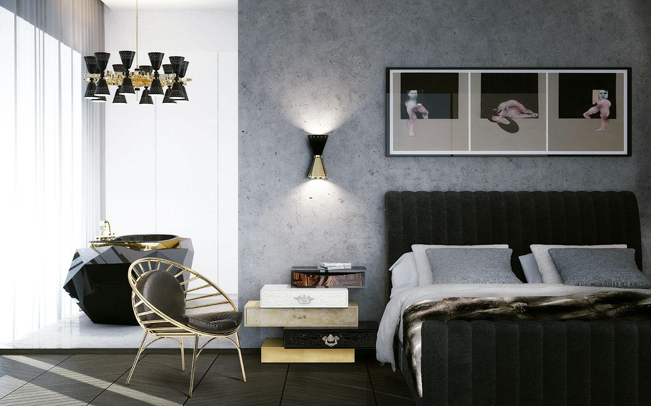 Delightfull Essential Home Bedroom