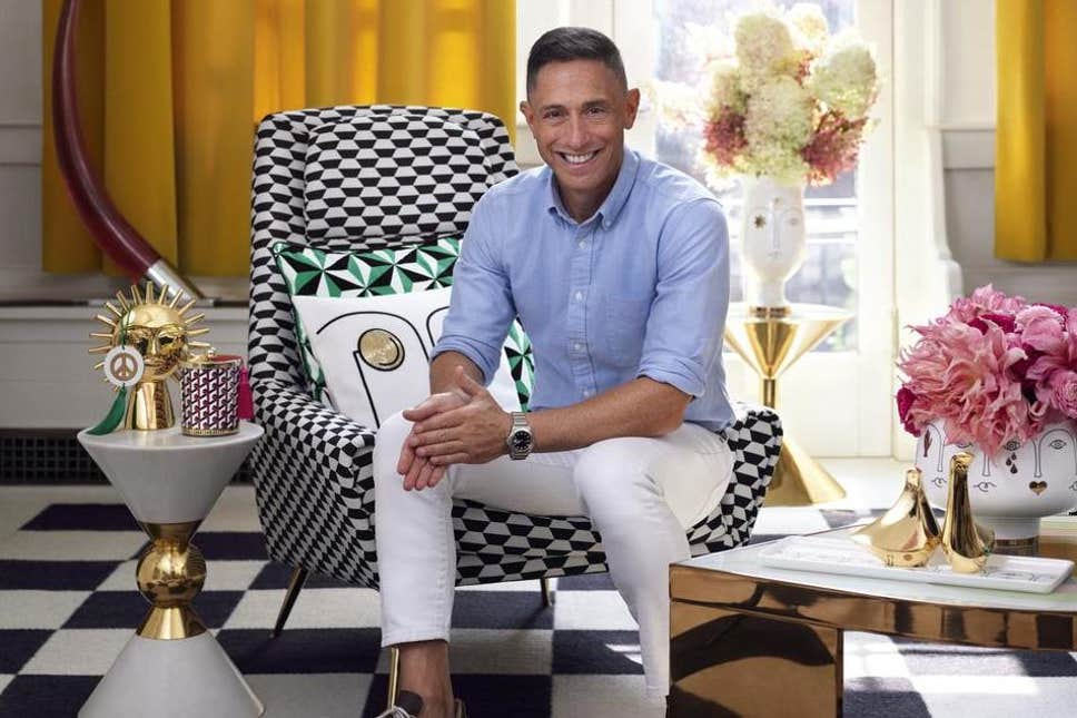jonathan-adler-Interior Designer NYC