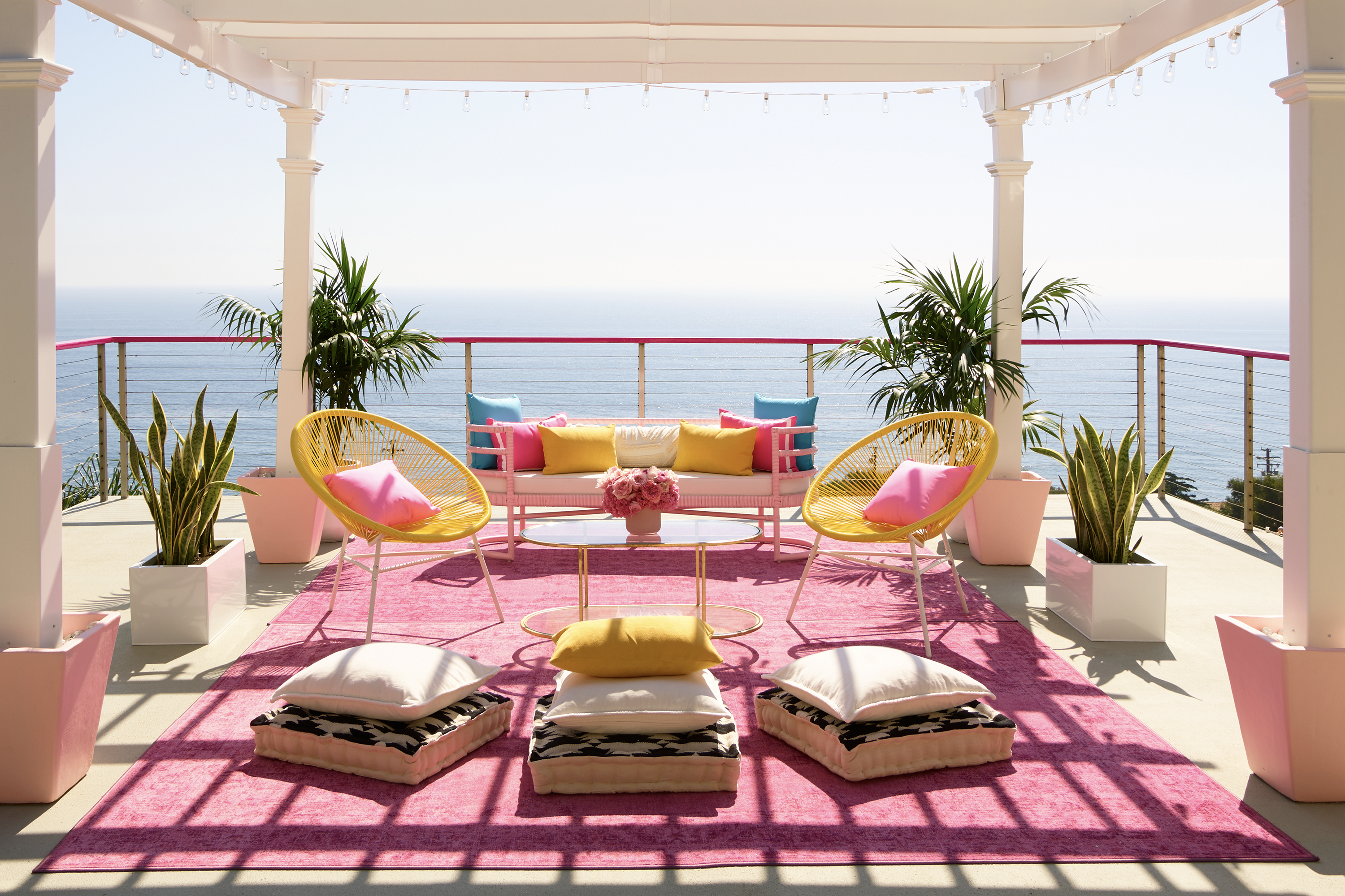 Barbie Malibu Dream House