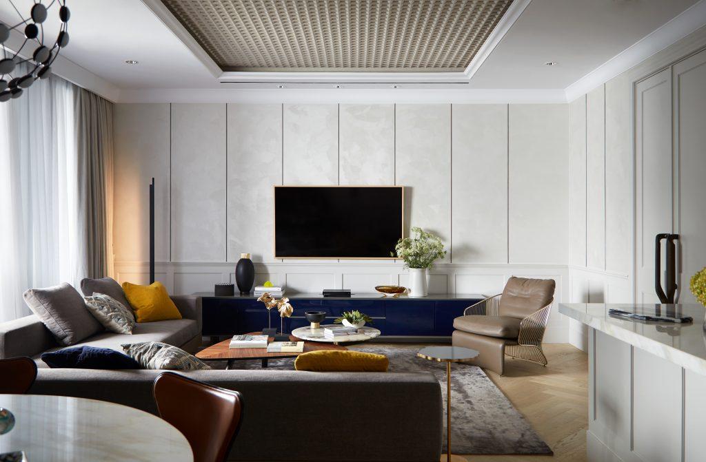 Aedi Interior Scandinavian Luxe