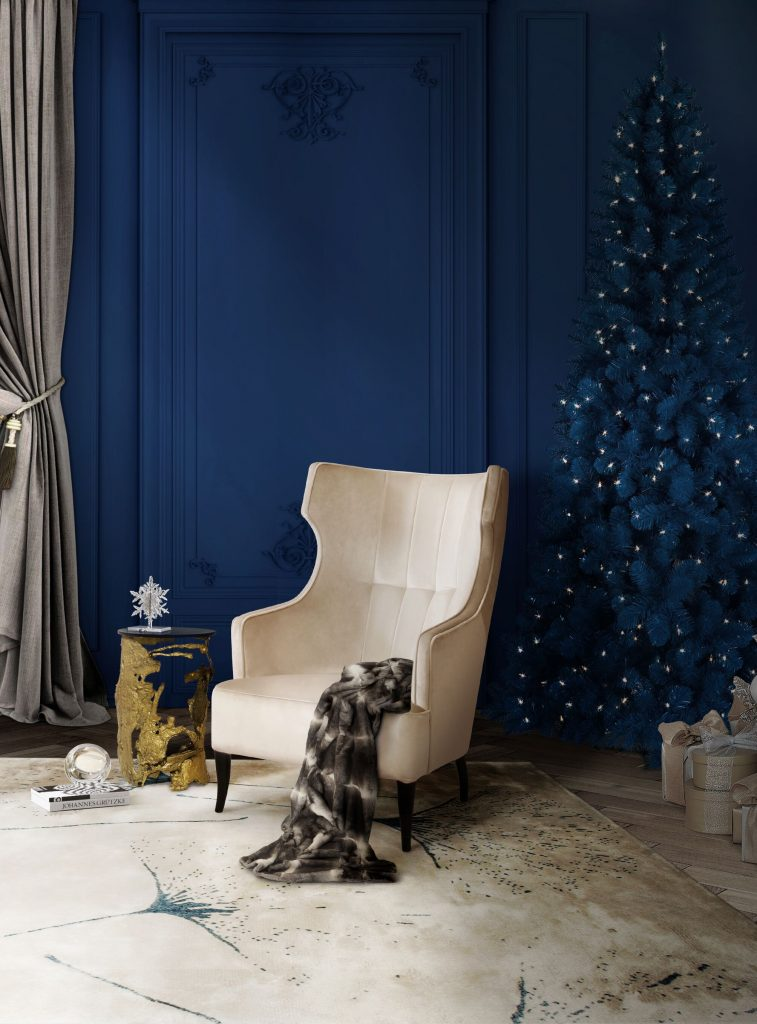 Pantone Colour 2020 Living Room