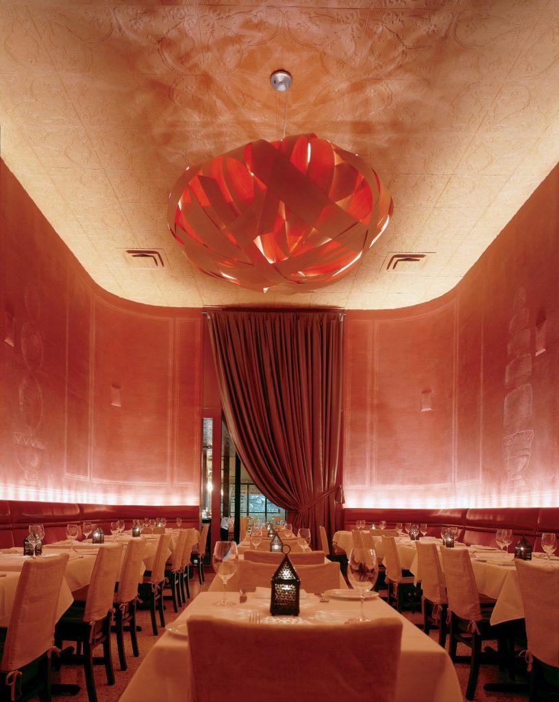 Brasserie Aix Toronto