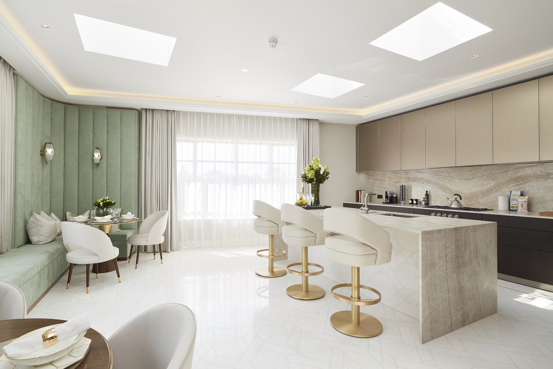 Kitchen by Fenton Whelan