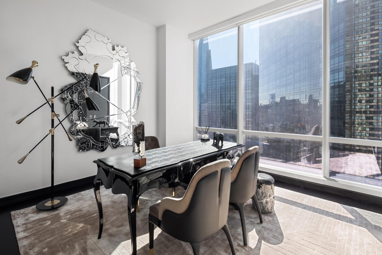 STAY AT HOME & TIPS FOR WORK FROM HOME-Covet-NYC-office in Manhattan