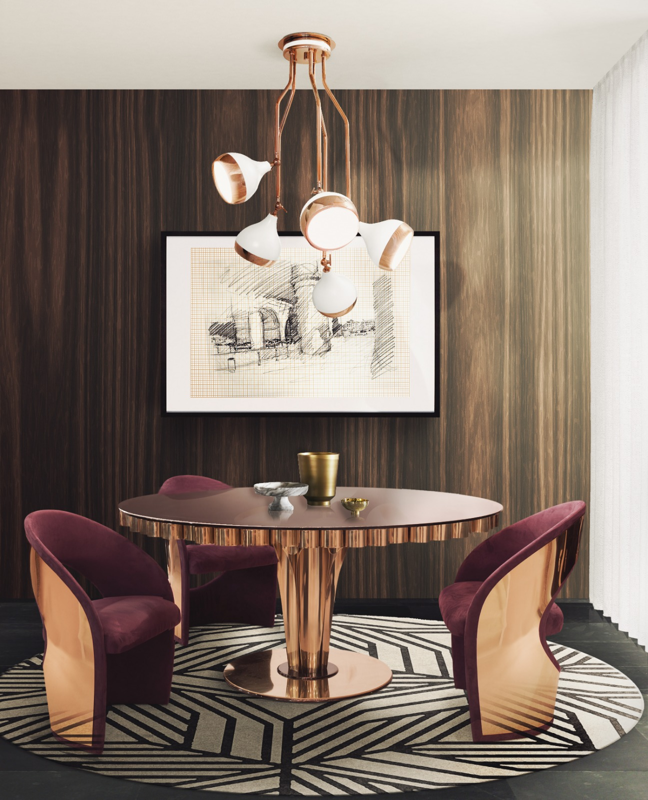 mid-century-modern-furniture-dining-room-delightfull-essential-home-rugsociety-insplosion