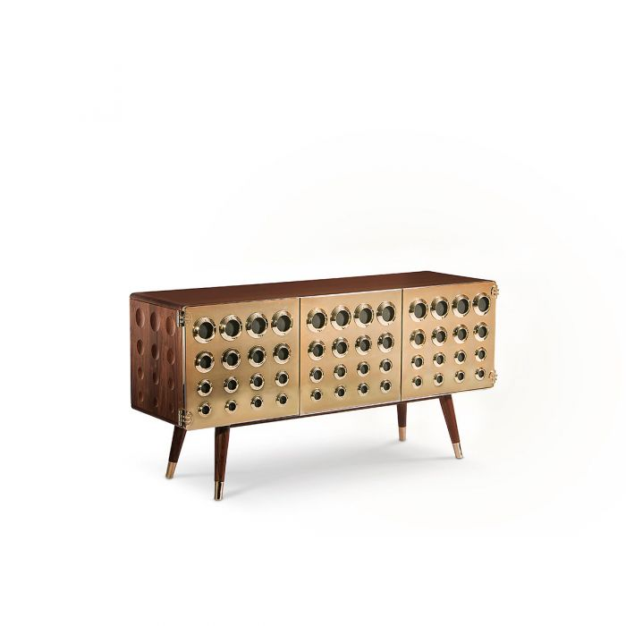 Mid-Century Design Luxury Deals
