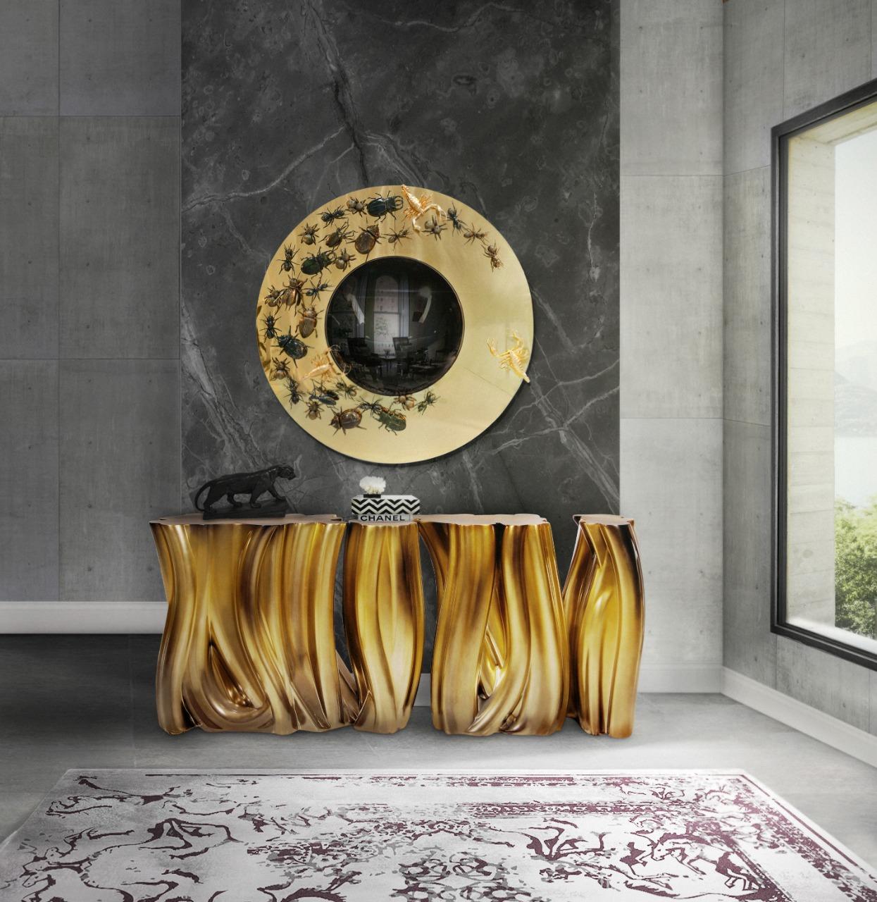 Boca do Lobo Furniture Exclusive Luxury Design