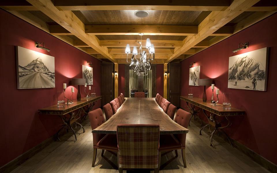 Chalet Interiors Canada - Bighorn