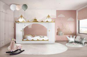 Circu Furniture Magical Interiors For Kids