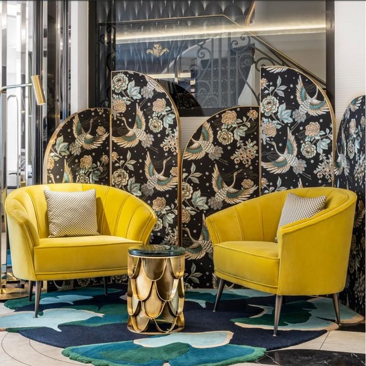 Singapore Interior Design Tips and Trends