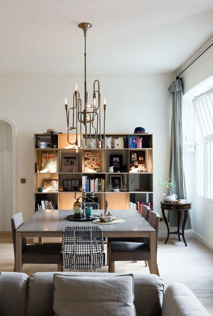 DelightFULL mid-century lamps