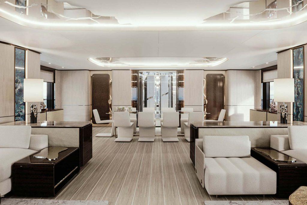 Logica Yacht by Martin Kemp