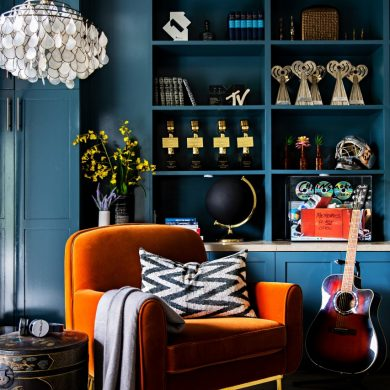 Reading Corners 4 Decor Ideas for Your Happy Place