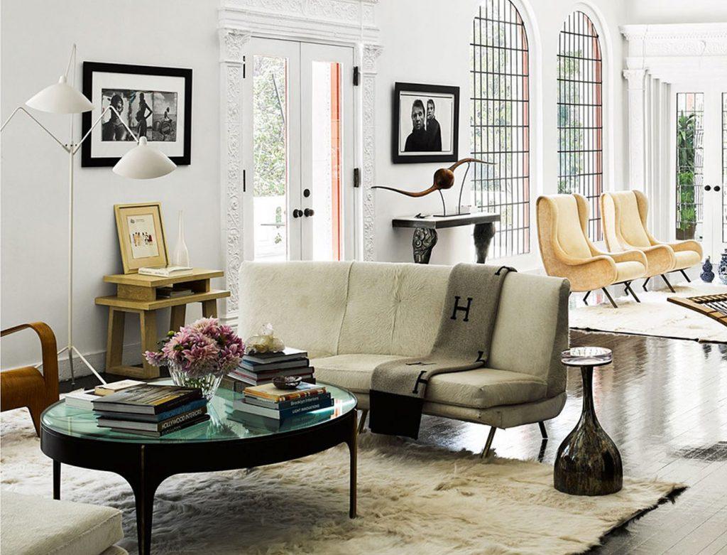Romanek Design Studio Laurel Canyon
